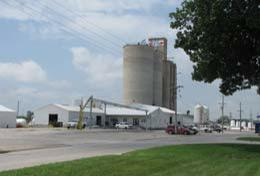 FSC Leases Grain Elevators to West Central Co-op