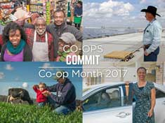 October is Co-op Month