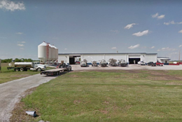 FSC ACQUIRES NEW AGRONOMY SITE