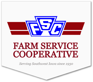 Farm Service Cooperative - Serving Southwest Iowa since 1930