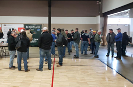 FSC'S Feed Division Hosts ICA Feedlot Meeting